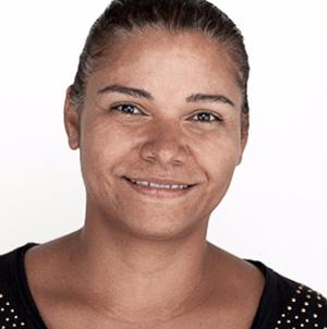 Victoria Amador CEO