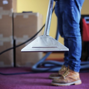 Boston's Best Commercial Cleaning Carpet Cleaning