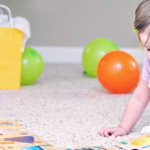 child-floor