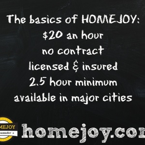 homejoybasics